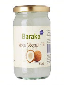 Kokos yağı (Coconut oil)