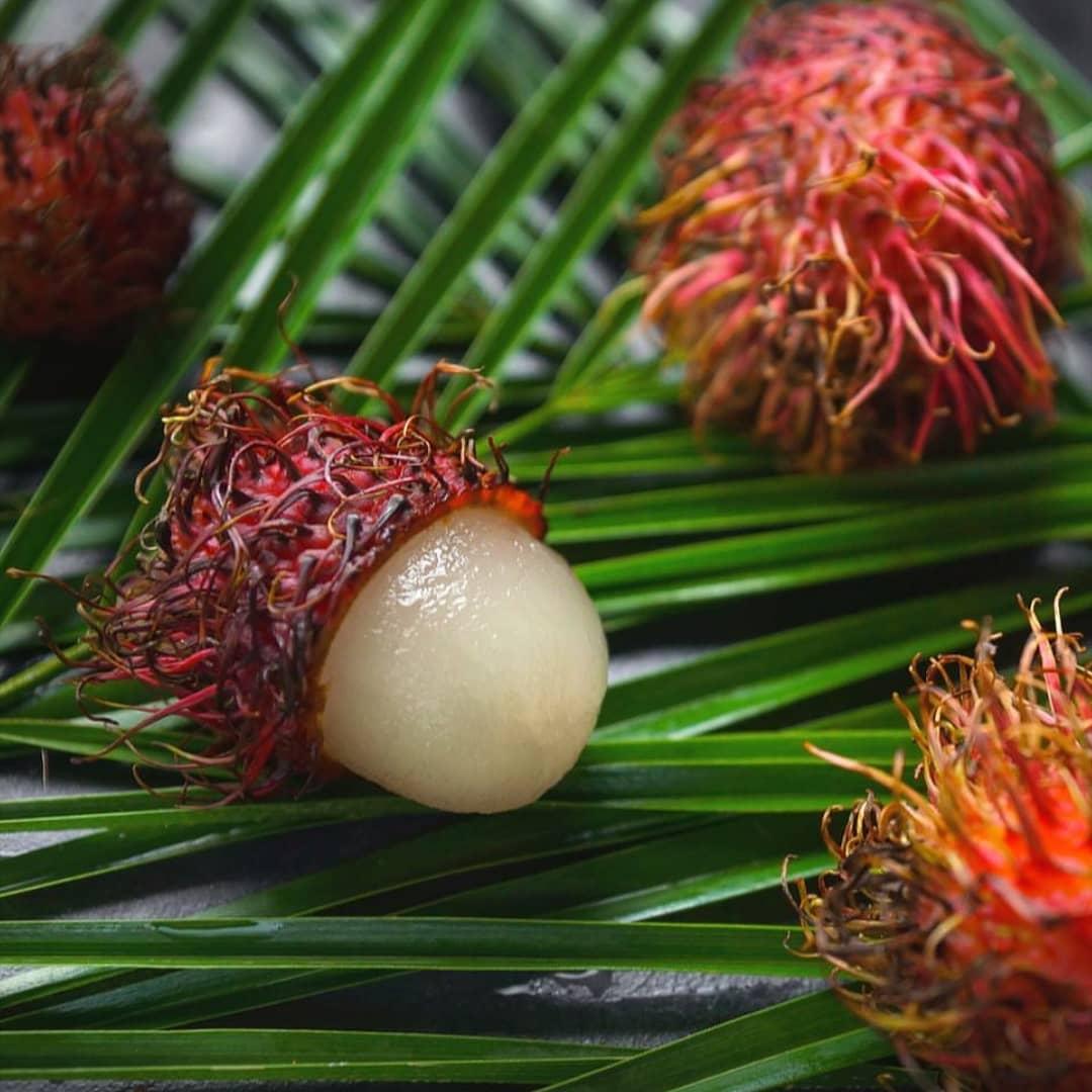 Rambutan - Kosmik meyvə
